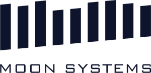 Moon Systems Logo Vector