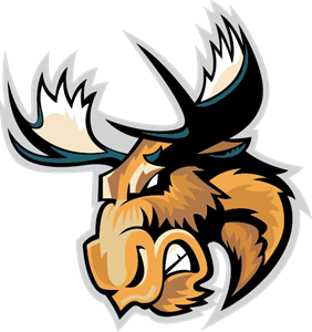 Moose Logo Vector