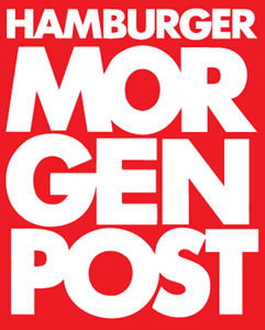 MOPO - Hamburger Morgenpost Logo Vector