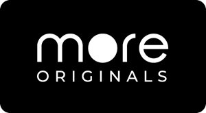 More ORIGINALS Logo Vector