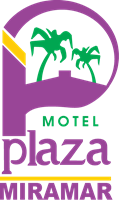 Motel Plaza Logo Vector
