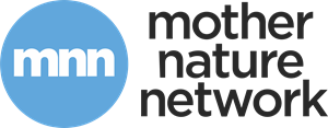 Mother Nature Network Logo Vector