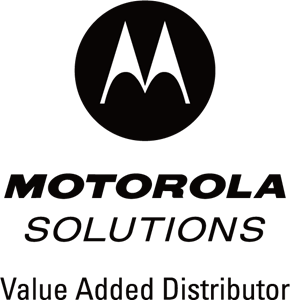 Motorola Solutions Value Added Distributor Logo Vector