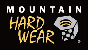 Mountain Hard Wear Logo Vector