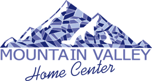 Mountain Valley Home Center Logo Vector