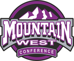 Mountain West Conference Logo Vector