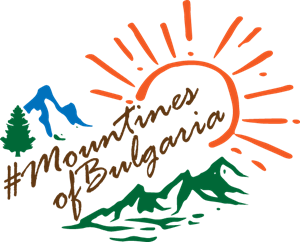 Mountains Of Bulgaria Logo Vector