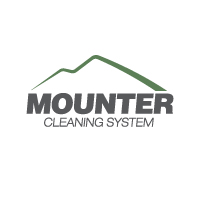 Mounter Logo Vector