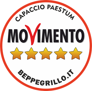 movimento 5 stelle Logo Vector