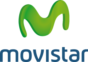 Movistar Logo Vector