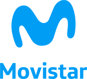Movistar New 2020 Logo Vector