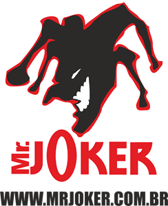 Mr Joker Logo Vector