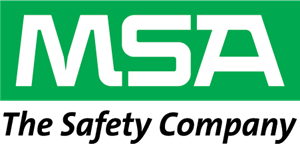 MSA - The Safety Company Logo Vector