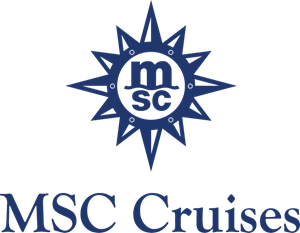 MSC Cruise Logo Vector