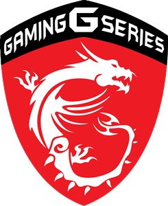 MSI Gaming Series Logo Vector