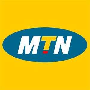 MTN Group Management Services Logo Vector