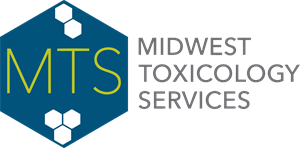 MTS-Midwest Toxicology Services Logo Vector