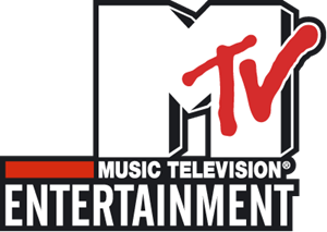 MTV Entertainment Logo Vector