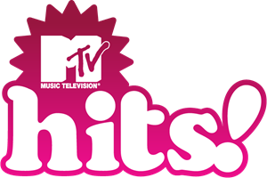 MTV Hits Italy Logo Vector