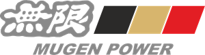 Mugen Power Logo Vector