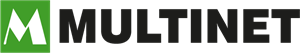 Multinet Logo Vector