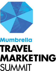 Mumbrella Travel Marketing Summit Logo Vector