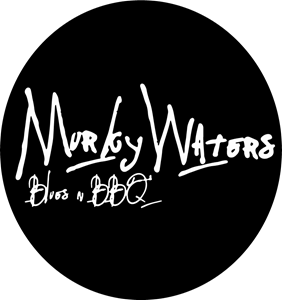 Murky Waters BBQ Logo Vector