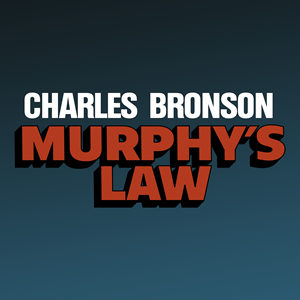 Murphy's Law Logo Vector