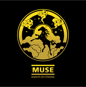 Muse Knights Of Cydonia Logo Vector