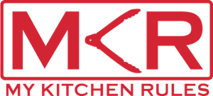 My Kitchen Rules Logo Vector