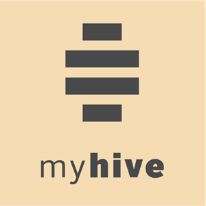 myhive Offices Logo Vector
