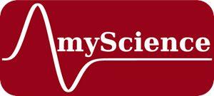 myScience Logo Vector