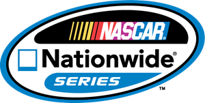 NASCAR Nationwide Series Logo Vector
