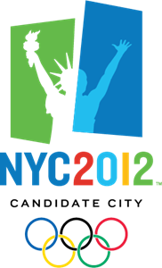 NYC 2012 Candidate City Logo Vector