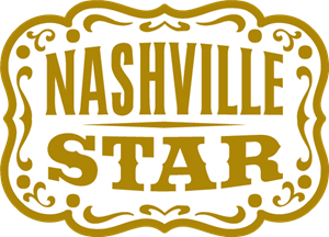 Nashville Star Logo Vector