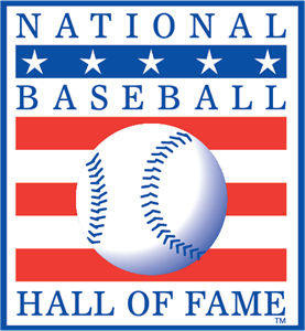 National Baseball Hall of Fame Logo Vector