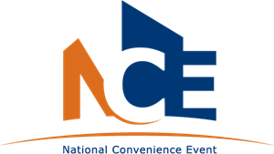 National Convenience Event Logo Vector