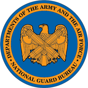 National Guard Bureau Logo Vector