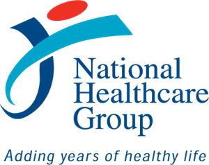 National Healthcare Group Logo Vector