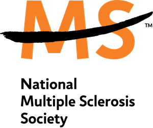 National MS Society Logo Vector