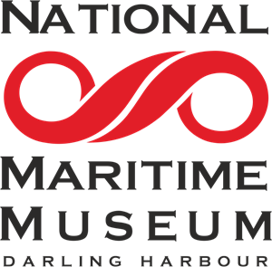 National Maritime Museum Logo Vector