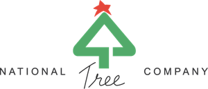 National Tree Company Logo Vector