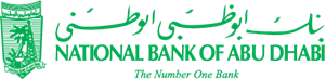 National bank of abu Logo Vector