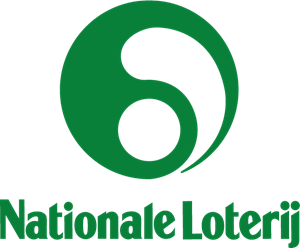 Nationale Lotterij Logo Vector