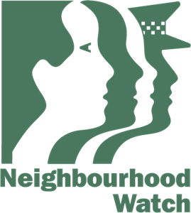 Neighbourhood Watch Logo Vector