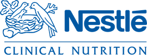 Nestle Clinical Nutrition Logo Vector