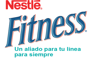 Nestle Fitness Logo Vector
