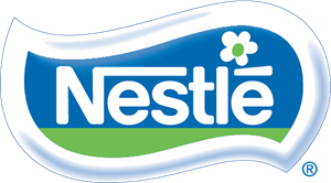 Nestle Milk Logo Vector