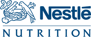 Nestle Nutrition Logo Vector