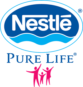 Nestle Pure Life Logo Vector